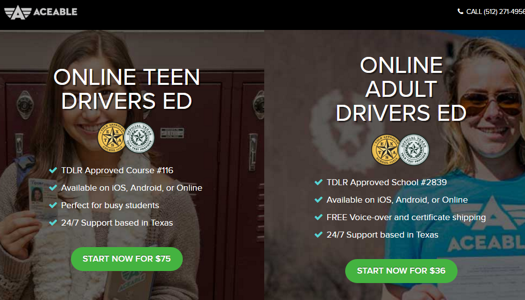 drivers ed test online game